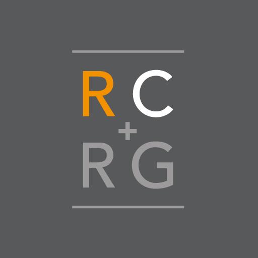 RCFR Logo Favicon