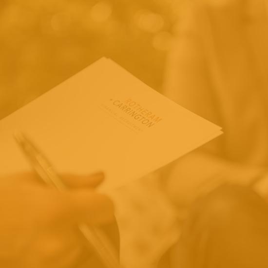 Rotheram Carrington Financial Recruitment